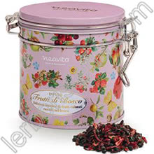 Royal Tin Lilla con Infuso Fruti di Bosco