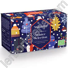 Winter Selection Infusi e Tisane Bio