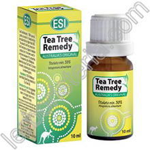 Tea Tree Remedy - Tea Tree Oil Puro