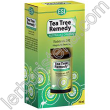 Tea Tree Remedy - Tea Tree Oil Puro Formato Risparmio