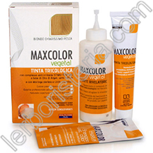 MaxColor Vegetal 01 Nero Naturale