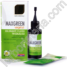 MaxGreen Vegetal 11 Biondo Scuro Naturale